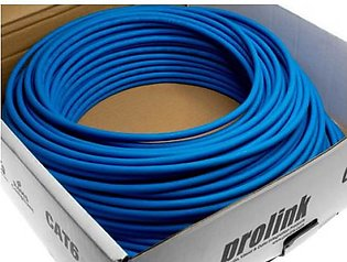 Dany Cat-6 Cable 100M