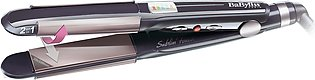 BaByliss ST230E Pro 200 Straight & Curl - 2 in 1