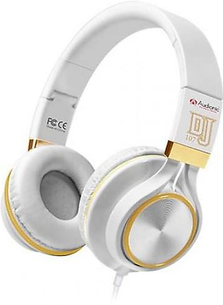 Audionic DJ-107 Headphone