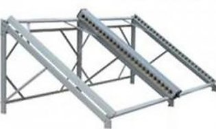 Galvanized Iron Frame for Solar Panel (86 Inch, 14 Gauge)