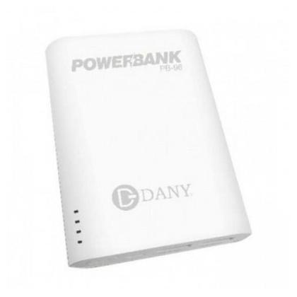 Dany PB-96 Power Bank 10000 mAh