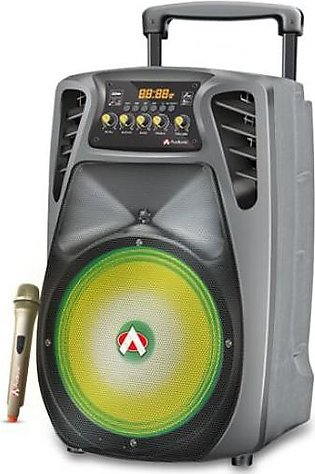 Audionic Mehfil MH-20 Portable Trolley Speaker
