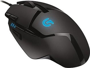 Logitech G402 910-004070 Ultra-Fast Gaming Mouse