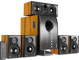 Audionic Pace-3 5.1 Speaker Ultra With BT