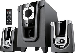 Xtreme Technologies Speaker Victory 5 Extra Speaker