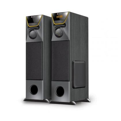 Audionic Monster MS-170 2.0 Speaker
