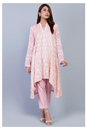 Stitched Formal Shirt with Inner LPS1863