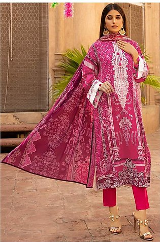 3PC Lawn Embroidery 3820273