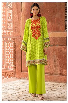 2PC Linen Embroidery 2559732