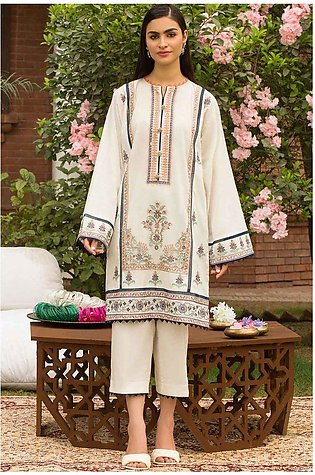 2PC Kantha Collection- Trouser 2521253