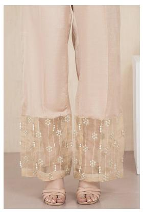 Formal Embroidered Trouser LPW1925