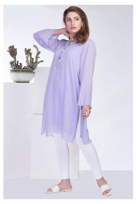Stitched Formal Single Shirt with Inner LPS1852