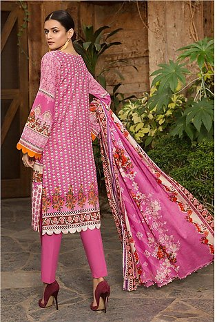 3PC Lawn Embroidery 380269A