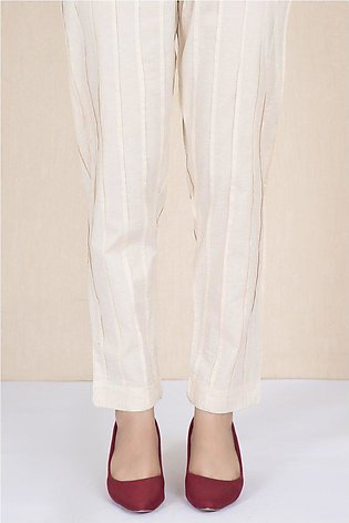 Dyed Trouser (with Cut) LS19268
