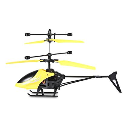 Meeshan Toys 2CH Remote Control Helicopter with USB - MT5030
