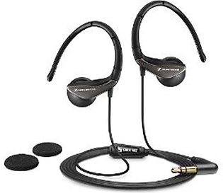 Sennheiser Flexible Clip-On Earphones - OMX 185
