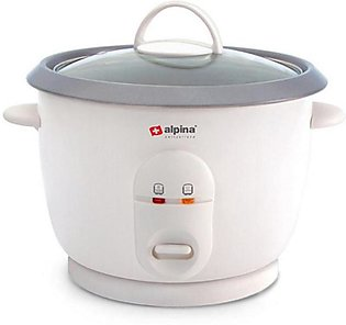Alpina Rice Cooker - SF-1901