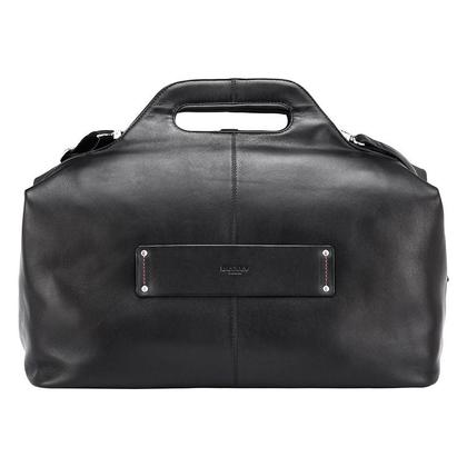 Delsey Gaite Weekend Duffle Bag Black - 116141000