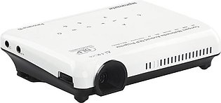 Promate Panorama 10 Universal Mini Multimedia Android DLP Projector