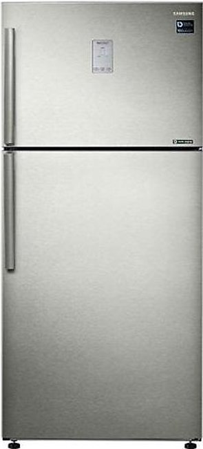 Samsung Refrigerator No-Frost  (Top Mount) Twin Cooling Plus™ - RT72K6360SP /...