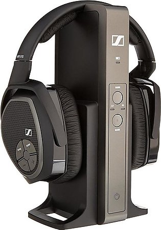 Sennheiser Wireless RF Digital Set - RS 175