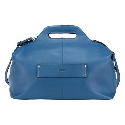 Delsey Gaite Weekend Duffle Bag Blue - 116141002