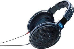 Sennheiser Stereo Headphone G Remote Headphone - HD 600
