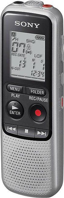 Sony Voice Recorder - ICD-BX-140