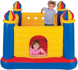 Planet X Intex - Jumping Castle Inflatable Bouncer - PX-9133