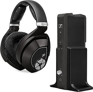 Sennheiser Wireless RF Digital Set - RS 185