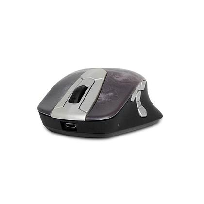 SteelSeries WOW Wireless MMO Gaming Mouse