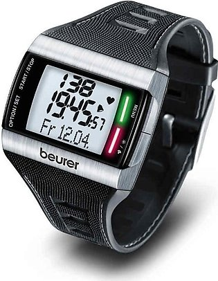 Beurer Heart Rate Monitor for design enthusiast - PM 62