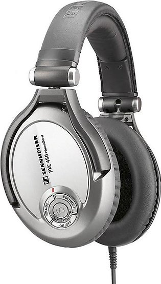 Sennheiser Travel Headphone with Noise Guard Technology - PXC 450