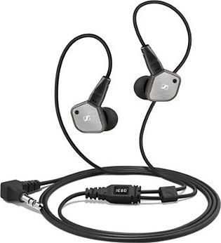 Sennheiser Ear Canal Earphones - IE80