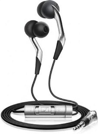 Sennheiser Dynamic Ear-Canal Earphones - CX 985