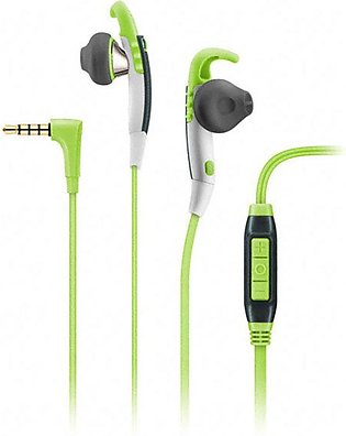 Sennheiser Earphones  Sports Earphones - MX 686G