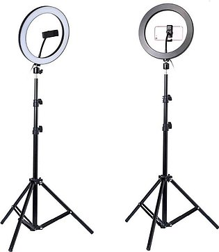 2.1M Ring Light Tripod Stand