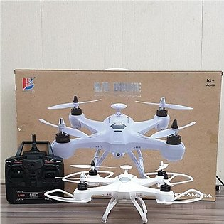 Haoboss Action Drone With HD Camera-White