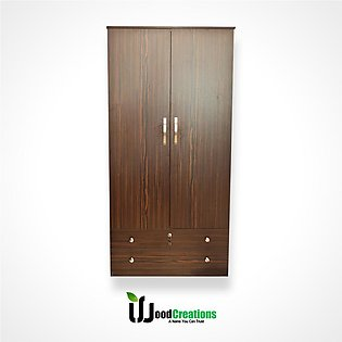 Dune Wardrobe with Drawers – 502A