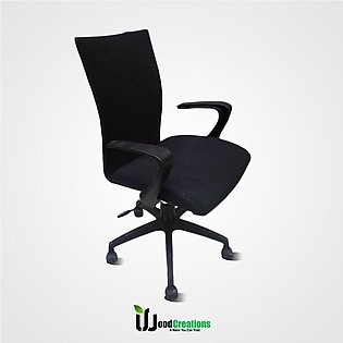 Smart Fabric Office Chair