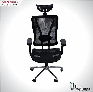 X-Mesh Executive Chair