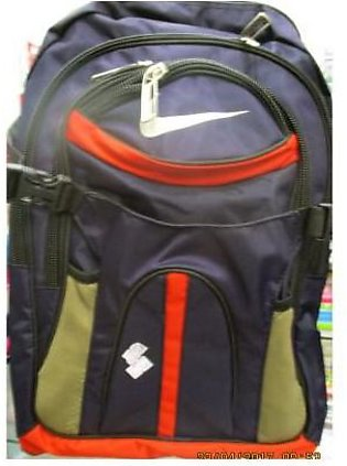 M Toys Sports & Stationers Excellent Quality Nike school bag