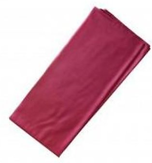 Liberty Uniforms Habib Girls School Uniform Maroon Dupatta