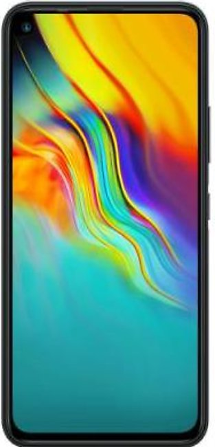 Infinix Infinix Hot 9 4GB + 128GB- 6.6″ – 5 Cameras -5000mAh – Midnight...