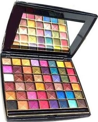 Max Touch 48 Shades Eyeshadow Kit