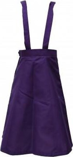 Liberty Uniforms St. Elizabeth School Girls Uniform Purple Skirt