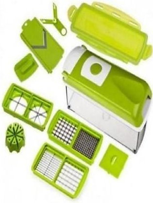 Women's style store Nicer Dicer - Green