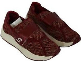 Metro Metro Shoes and Bags Sports Shoes For Women BS-610 Maroon