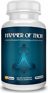 HomeShopper Hammer Of Thor