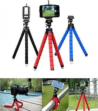 Alshops pk Flexible Mobile Stand Small Tripod Camera Stand